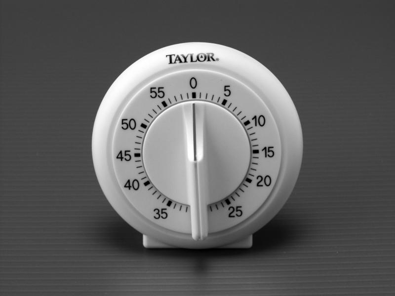 Cronometro De Cocina | Inicio